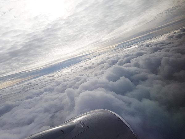 healen, hypnose, energiebehandeling, boven de wolken, wolkenlucht